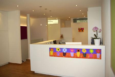 Kinderarzt-Münster - Anmeldung